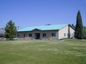 Los Lunas Agricultural Science Center
